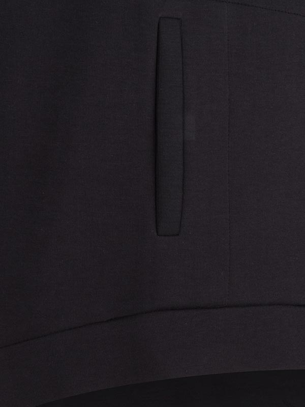 Kangaroo Pullover | Charcoal