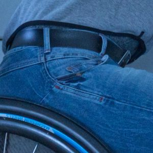Wheelchair Features